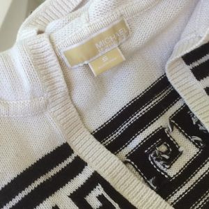 Michael Kors sweater size small